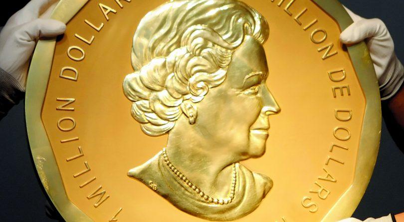 The saga of Canada's stolen million-dollar coin - Macleans ca