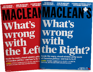 Why it's dangerous to equate the Left and the Right