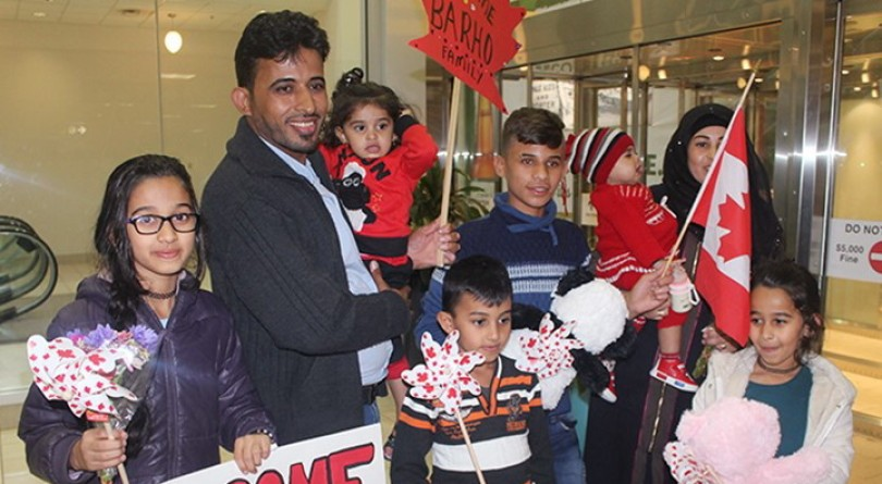 Halifax mourns seven Syrian children whose lives were claimed in blaze