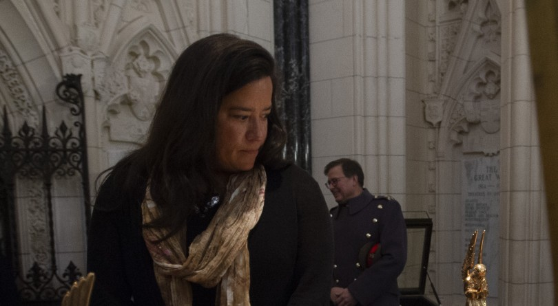 Jody Wilson-Raybould fallout detonates Real Change™ brand - Macleans ca