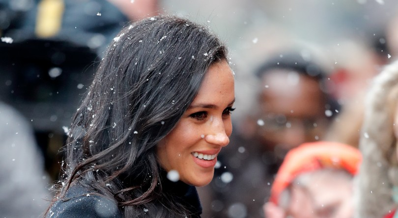 Meghan Markle's dad insists he's tried contacting her after letters emerged