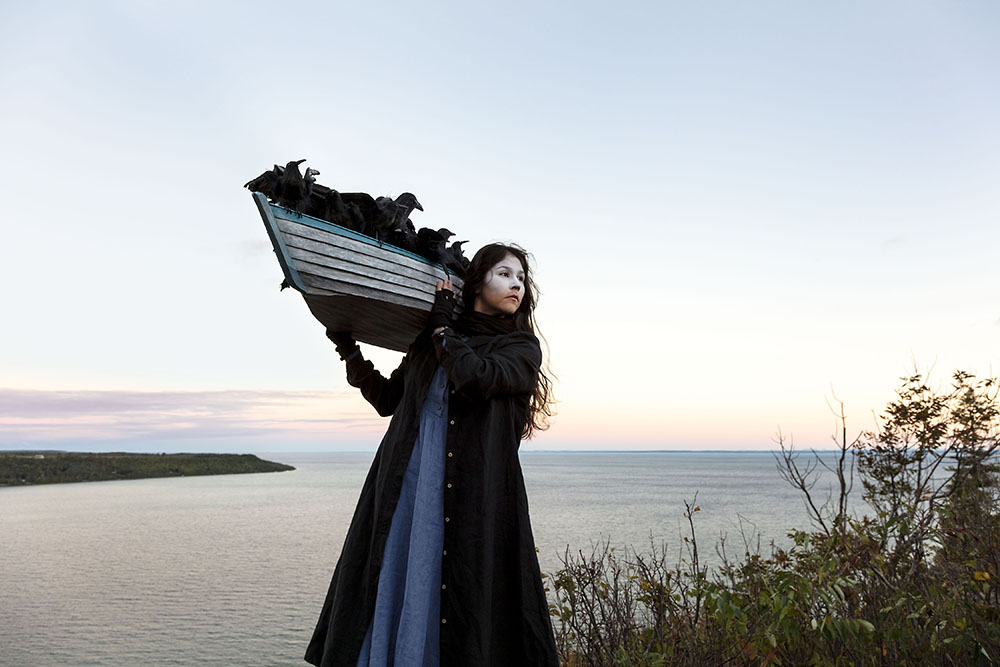 Photographer Meryl McMaster: 'How The World Is Really
