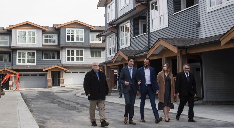 Canada's real estate market: Why house prices are unlikely to rise