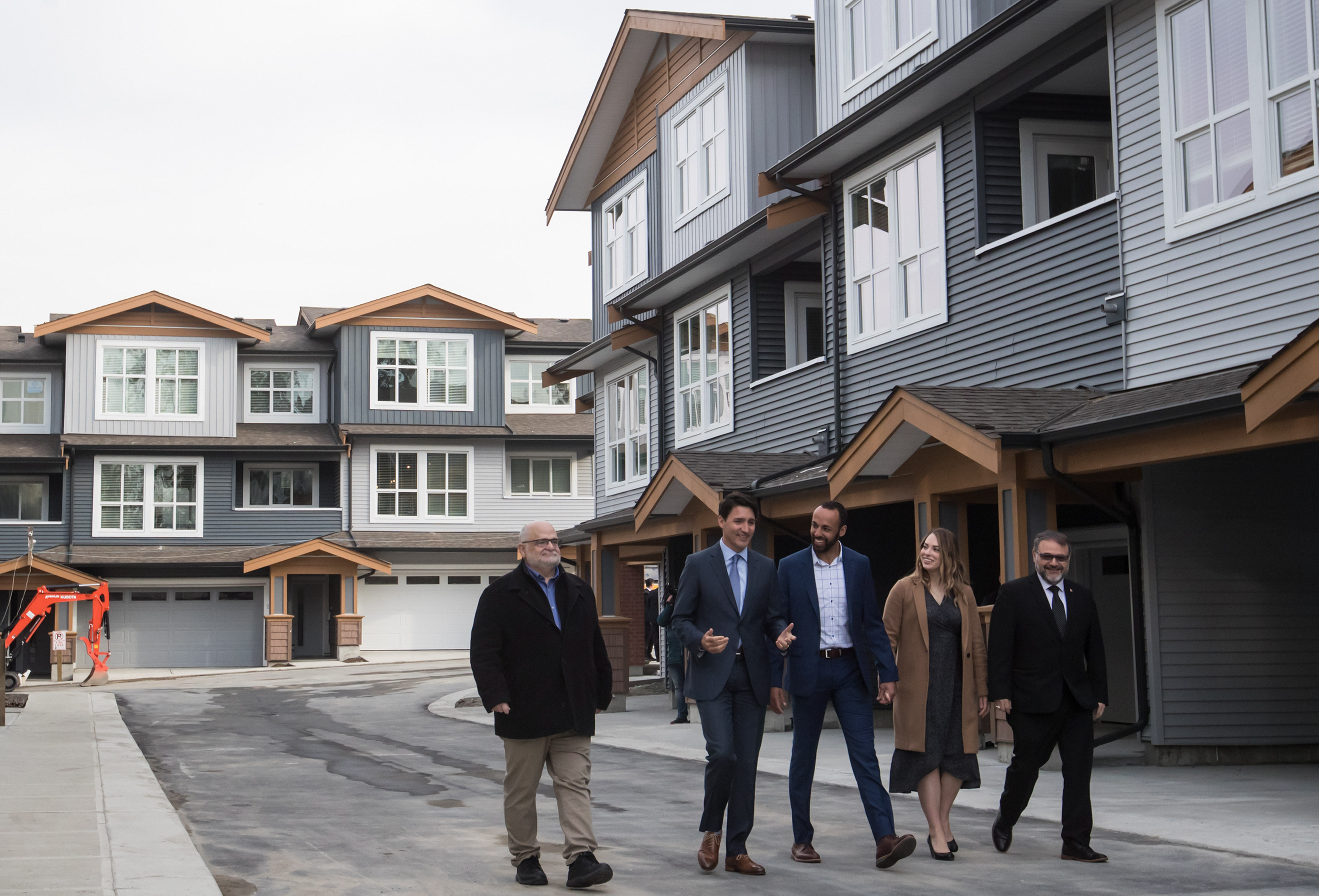 Canada's real estate market: Why house prices are unlikely