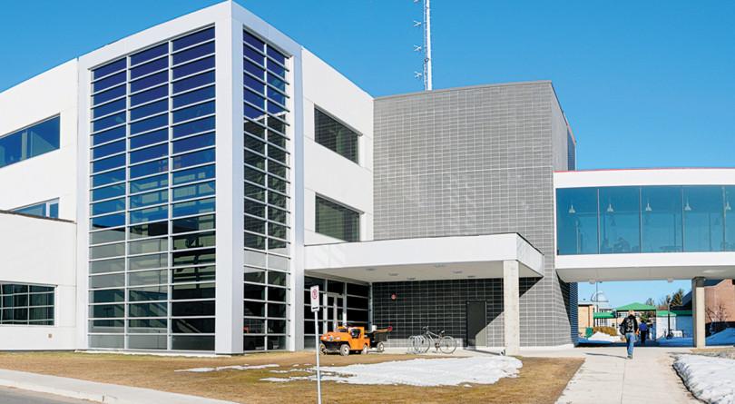 Trois-Rivieres campus