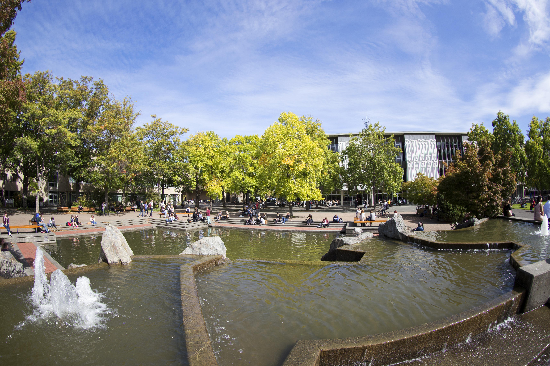 Victoria campus