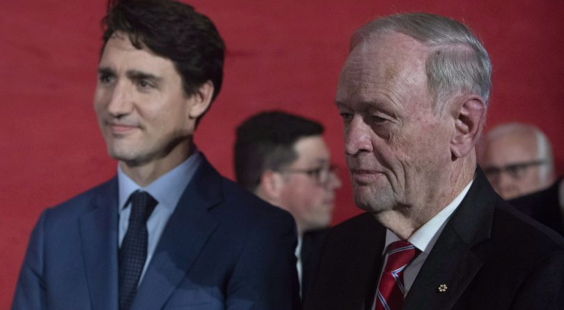 What Jean Chrétien has done to Canada on the Meng Wanzhou case - Macleans.ca