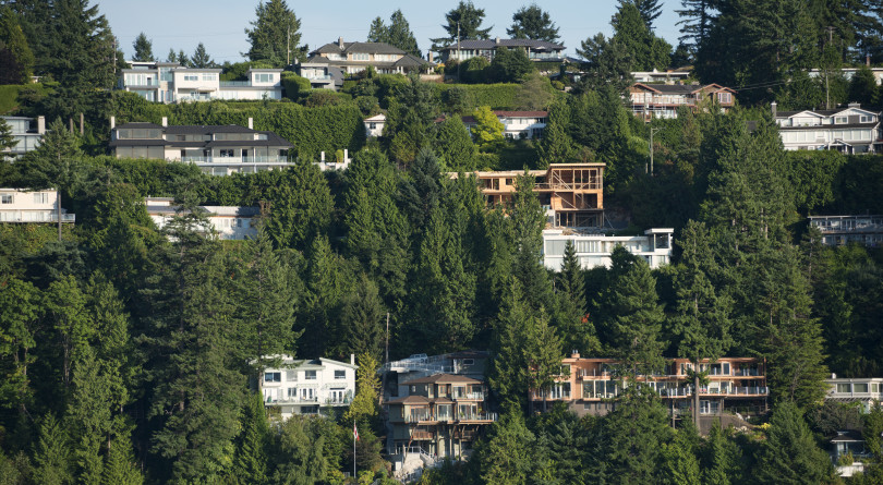 west vancouver, richest place, richest community in canada, best communities in canada