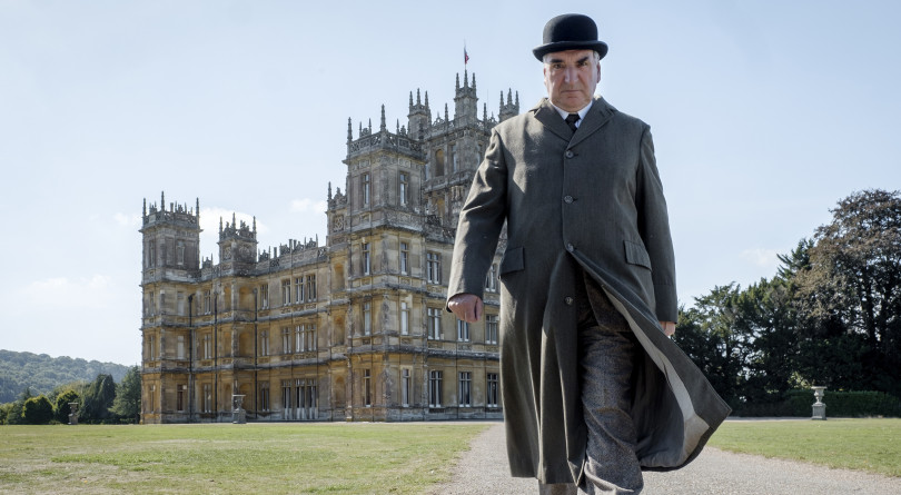 Downton Abbey is back, supersized for the big screen - Macleans.ca
