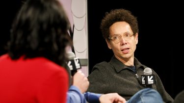 Malcolm Gladwell tackles the peril in encounters between strangers