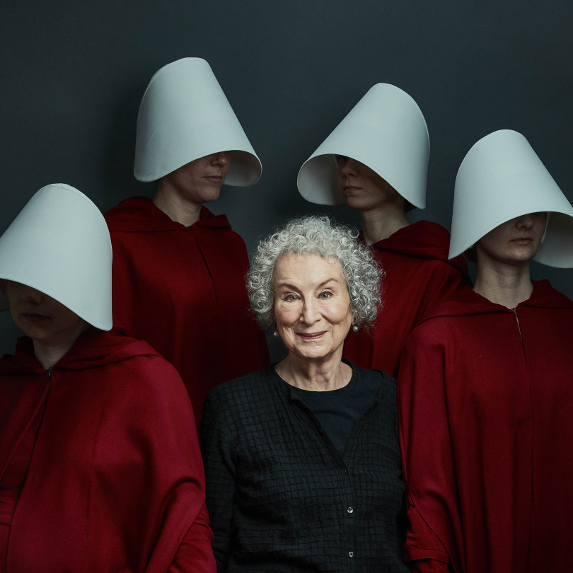The Testaments': Margaret Atwood's urgent new tale of Gilead