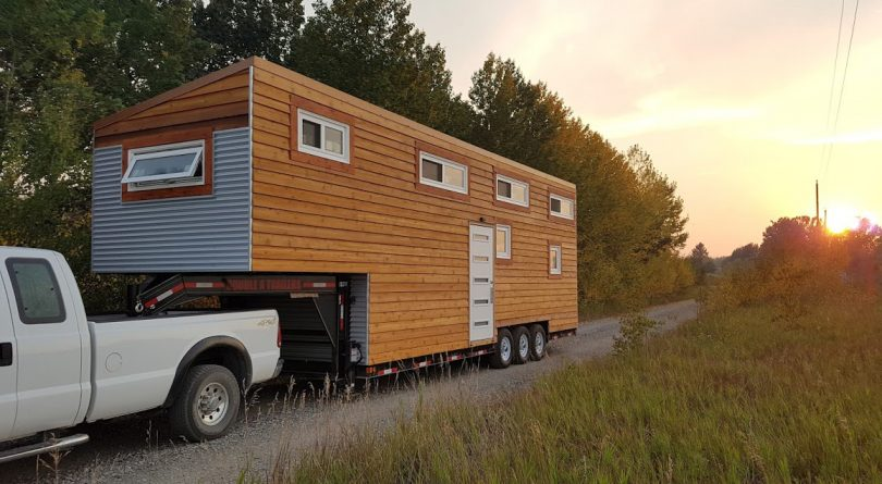Mobile Homes For Sale Alberta >> A Tiny House Movement In Alberta Hits A Big Wall Macleans Ca