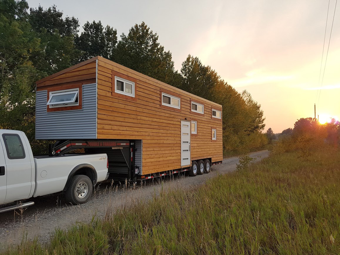 A Tiny House Movement In Alberta Hits A Big Wall Macleans Ca