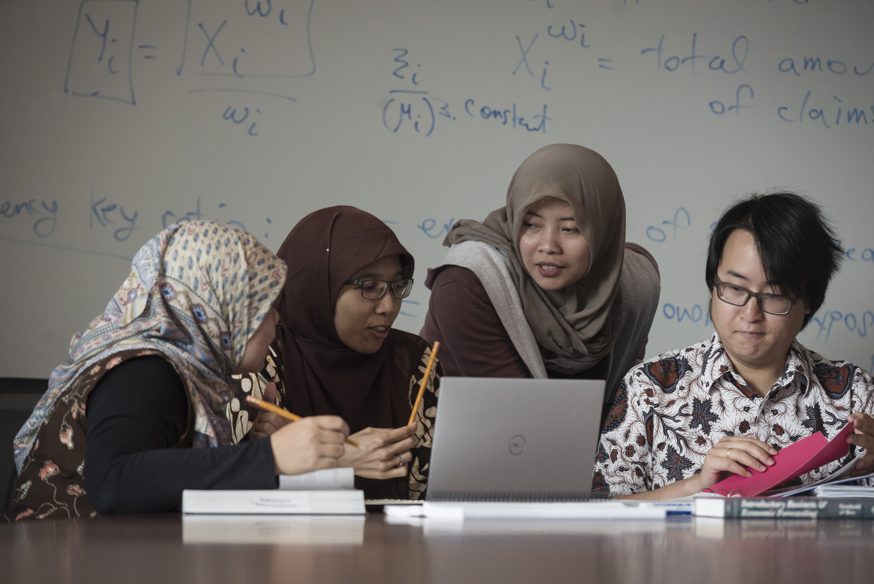 Why climate change means Indonesian students are coming to Canada - Macleans.ca