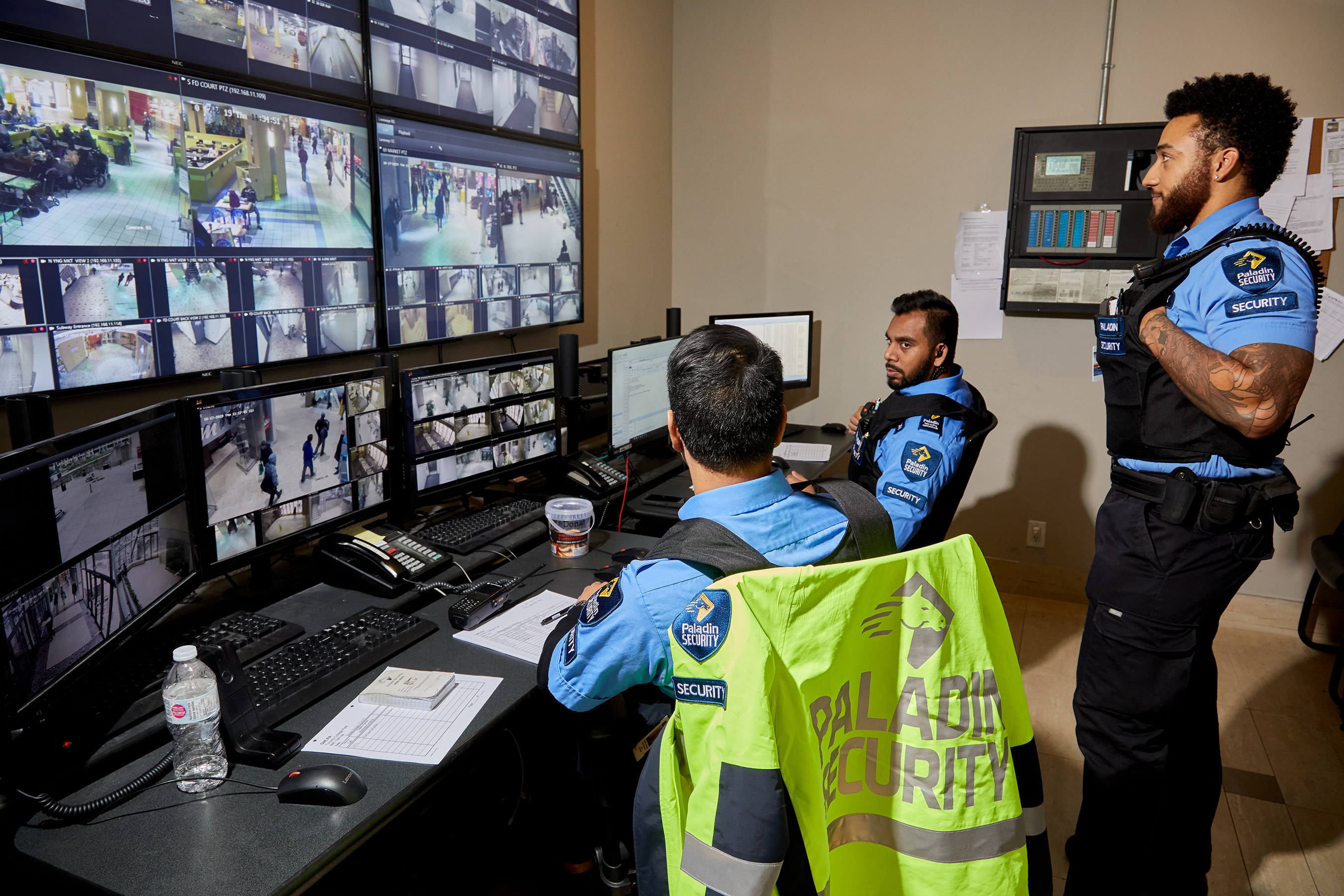 How Paladin Security Group became Canada's largest full-service security firm
