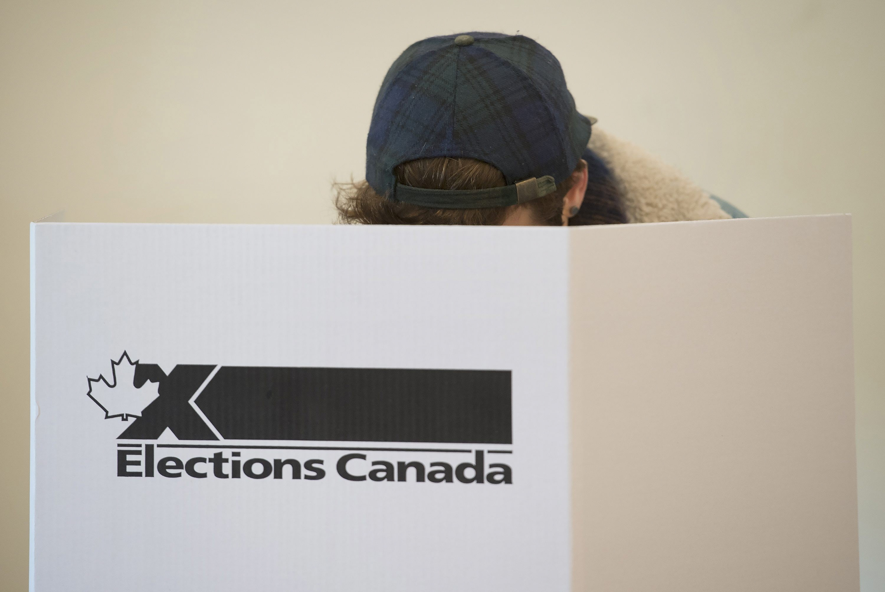 Canadian federal election 2019: Live results map and riding ...
