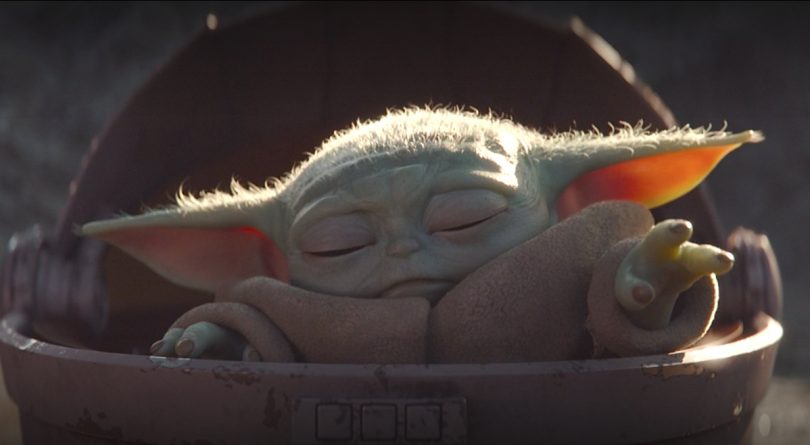 If Baby Yoda Can T Save The Universe Then No One Can Macleans Ca