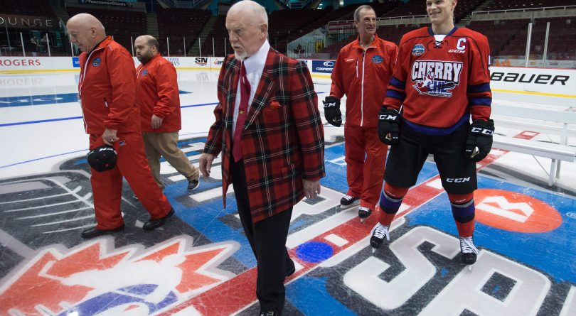 How Don Cherry resisted Canada's brownface - Macleans.ca