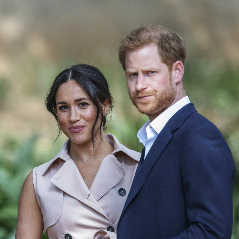 What happens if Prince Harry and Meghan Markle ditch royal life - Macleans.ca