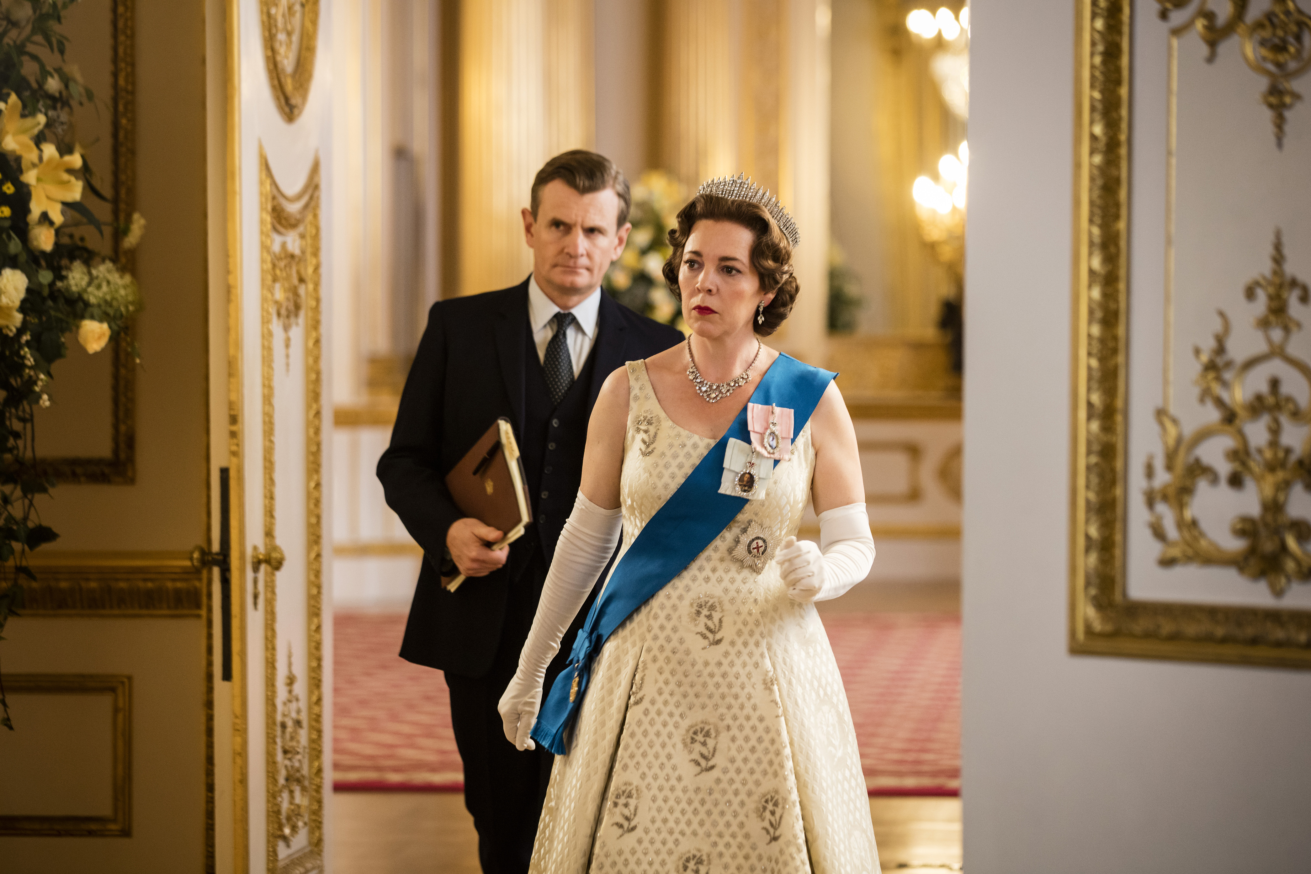 The Crown Season Three An Expert On All The Details You Might Have Missed Macleans Ca