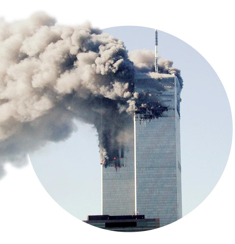 9/11 millennials