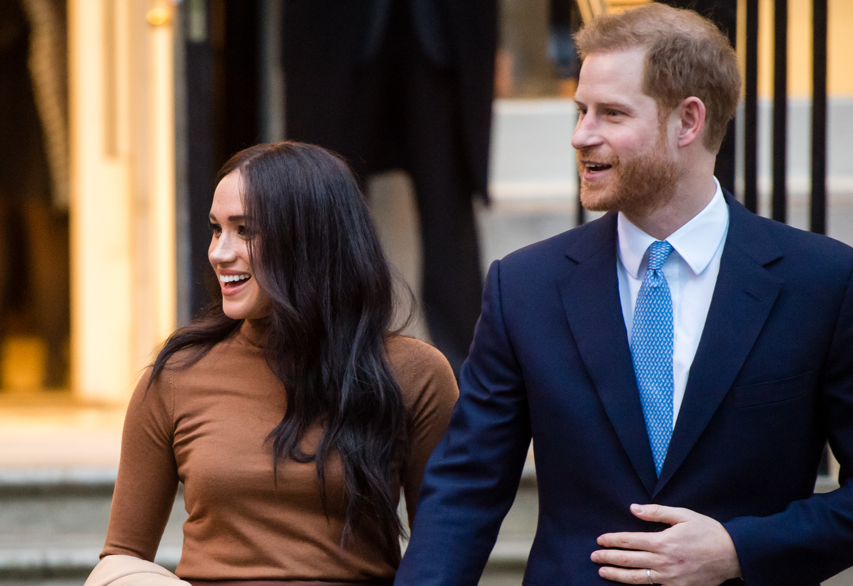 are prince harry and meghan markle moving to canada macleans ca https www macleans ca news are harry and meghan moving to canada