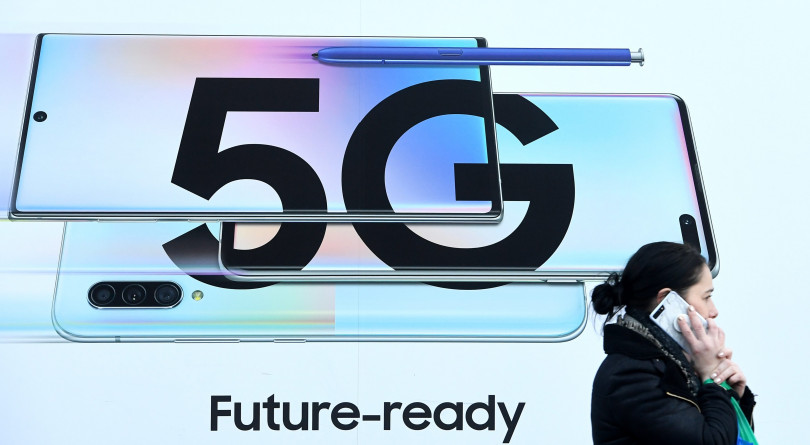 Threats to security, health, public infrastructure—and other potential costs of Canada's 5G rollout - Macleans.ca