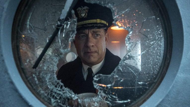 (Greyhound film starring Tom Hanks /Apple TV+)