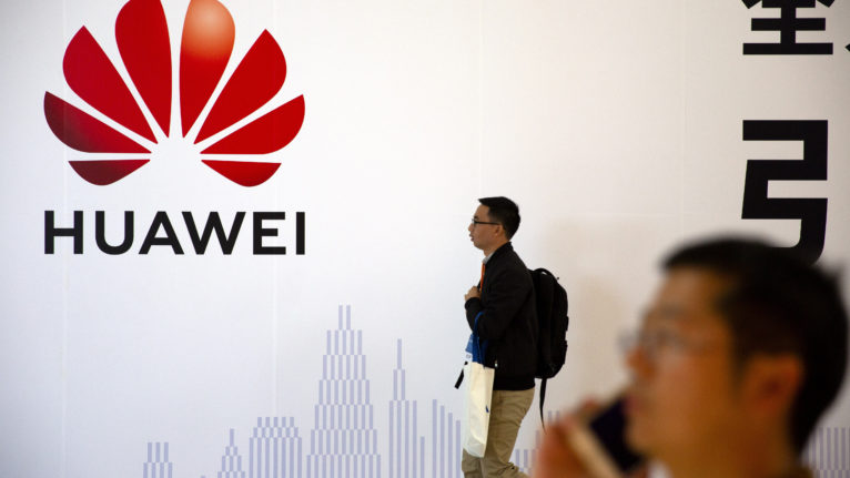 Huawei is starting to suffer as the Trump administration steps up efforts to slam the door on access to Western components and markets in a widening feud with Beijing over technology and