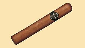 Cigar (John Rob/iStock)