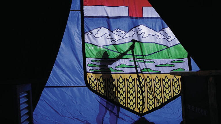 Alberta enters the new year with a swagger, pursuing provocations and retrenchments promised in the aftermath of Justin Trudeau's re-election (Jeff McIntosh/CP)
