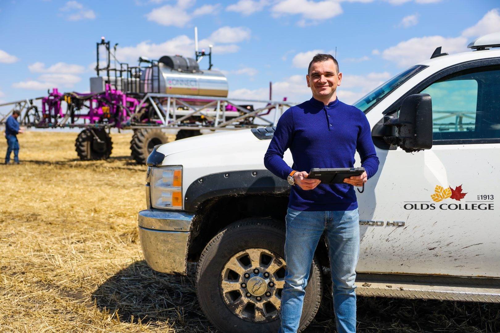 How agtech innovation is helping Canada feed a hungry world thumbnail