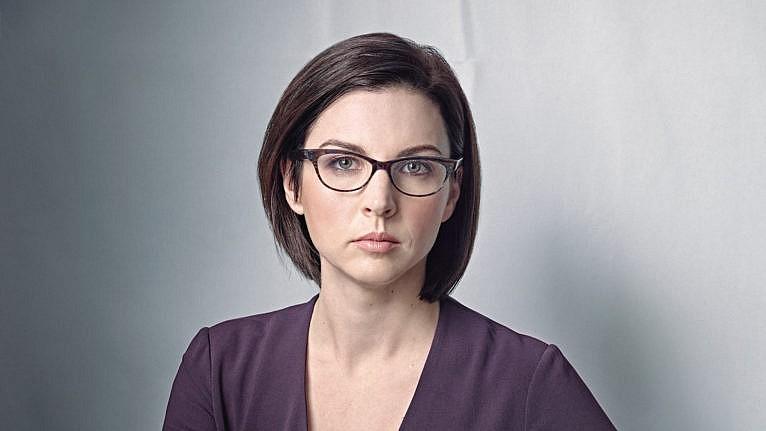 Lawyer Danielle Robitaille. (Markian Lozowchuk)