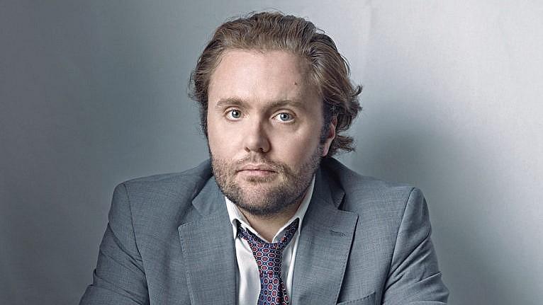 Lawyer Matthew Gourlay. (Markian Lozowchuk)