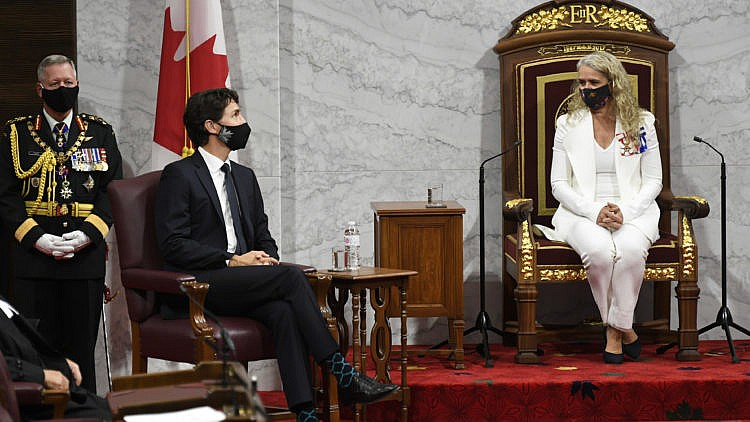 The problem with modernizing (and the Governor General)