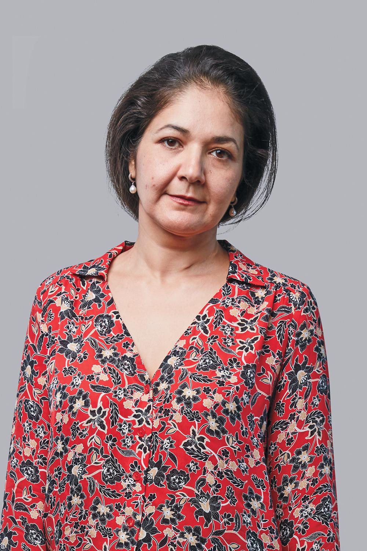 Vina Nadjibulla