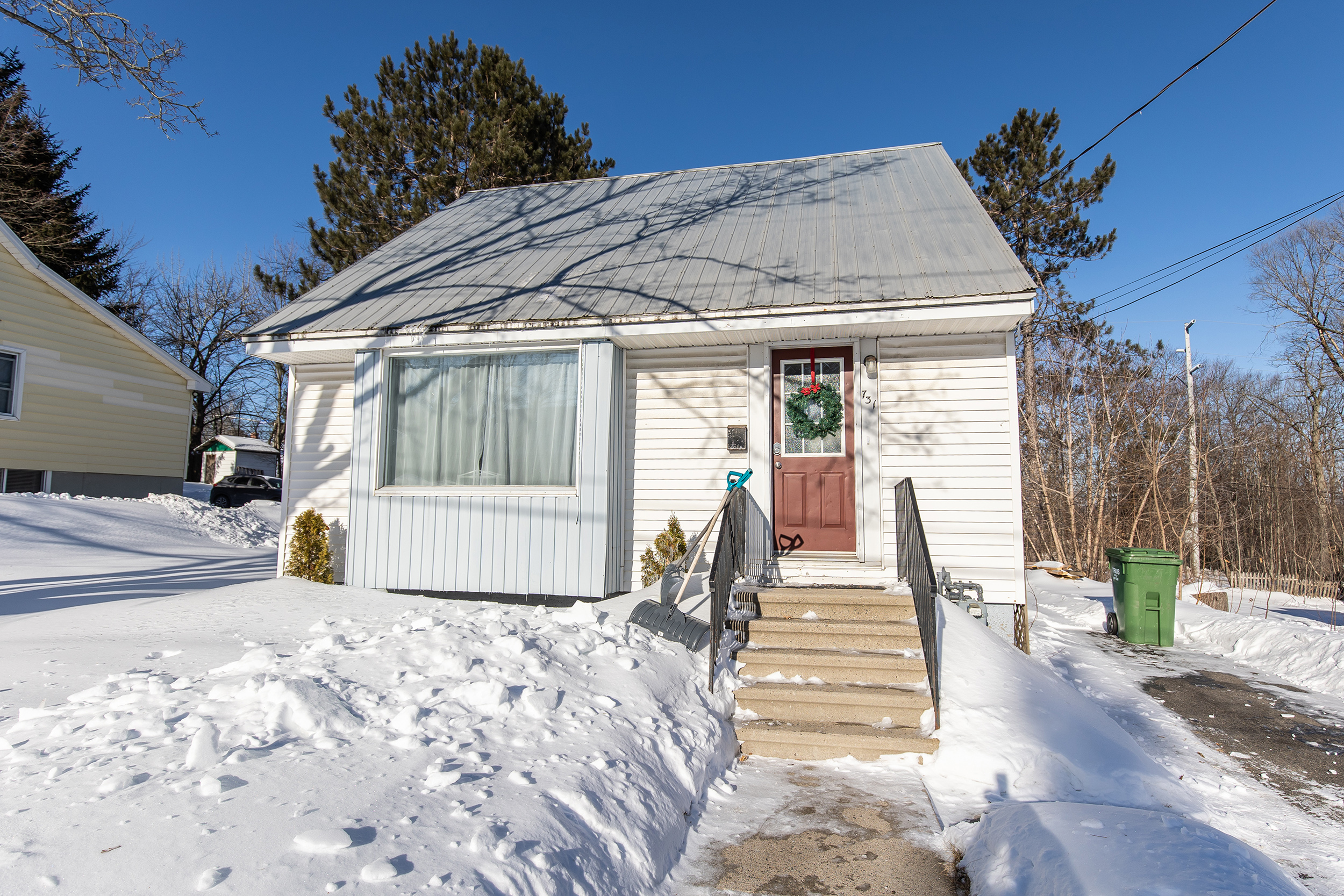Fredericton, N.B. $229,000(Courtesy of Kevin Hollohan/RE/MAX East Coast Elite)