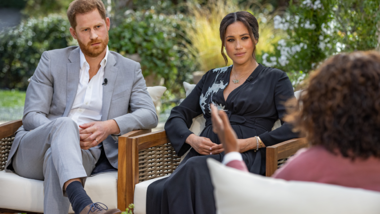 Meghan and Harry's interview: A royals expert on what we did and didn't learn