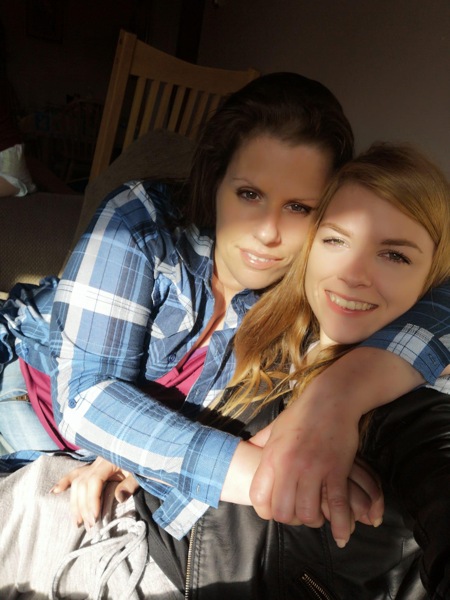 Michelle and Darian (Courtesy of Michelle Jones)