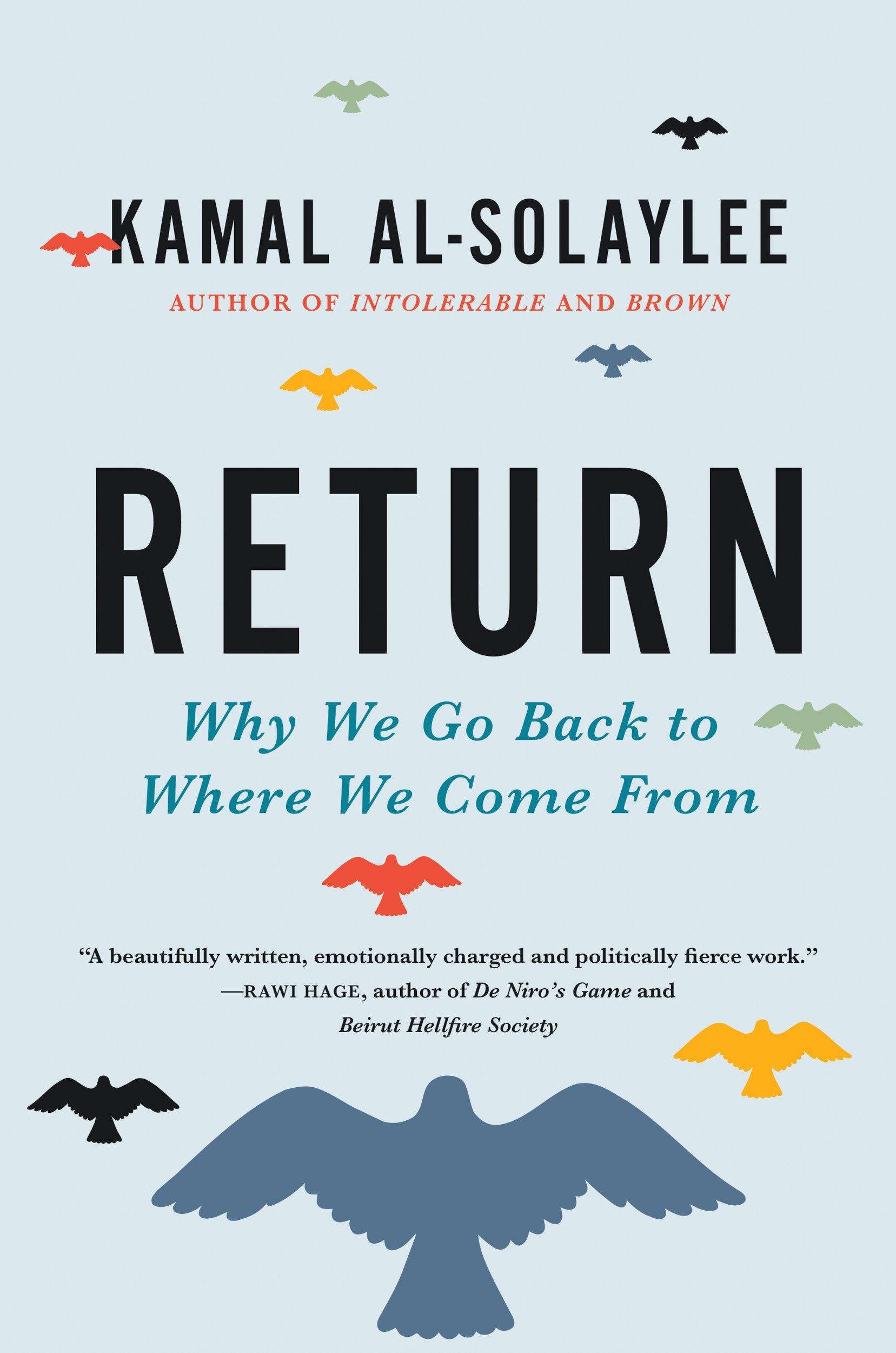 (با احترام از HarperCollins کانادا)
