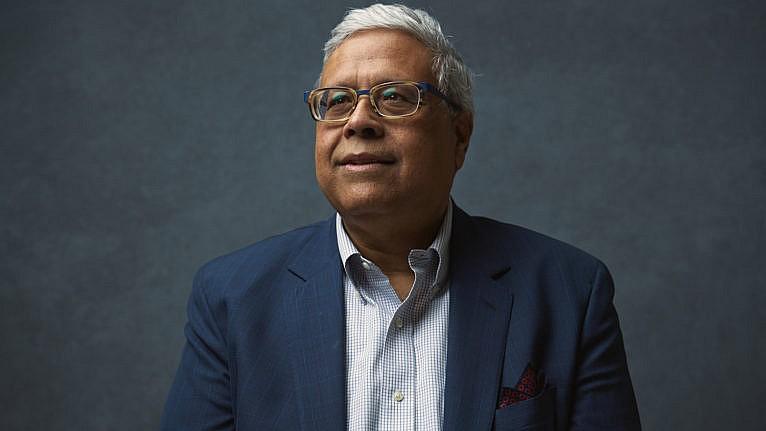 Ishwar Puri (courtesy McMaster University)