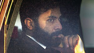 Sidhu pleaded guilty to all 29 charges against him after the collision that claimed 16 lives (Ryan Remiorz/CP)