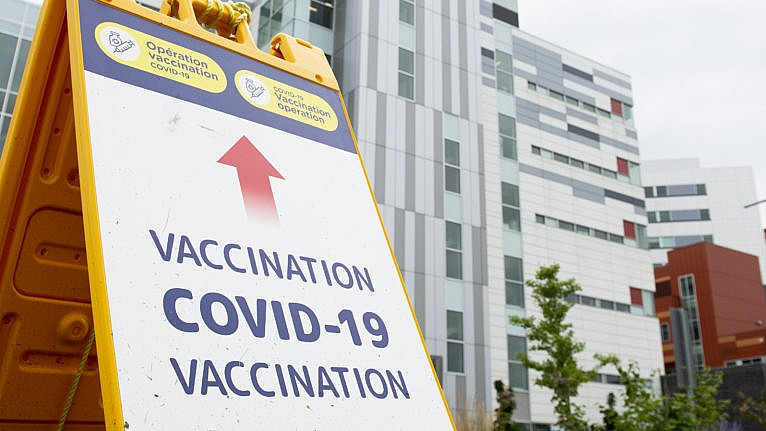 Vaccinations: No more carrot—bring out the stick - Macleans.ca