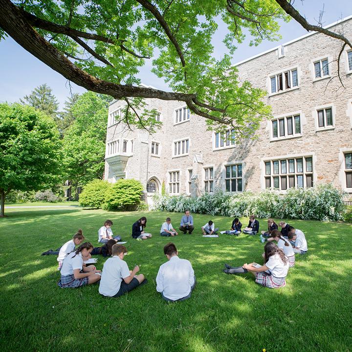 Trinity College School