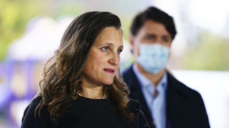 Chrystia Freeland kills COVID-19 income supports and announces replacements